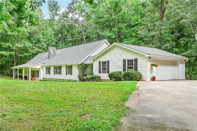 Single Family Home For Sale: 4064 Pool Road