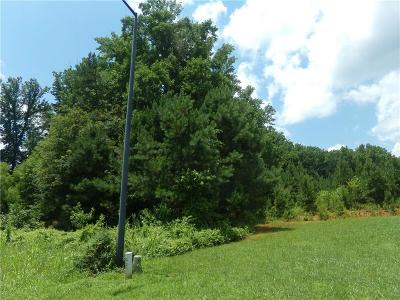 Paulding County Residential Lots & Land For Sale: 275 Mary Hill Lane