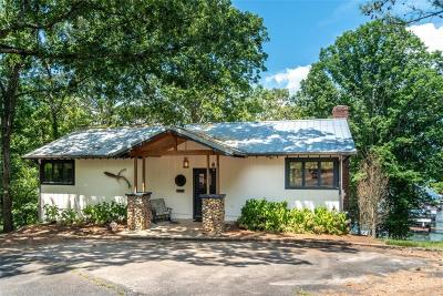 Oakwood Single Family Home For Sale: 5628 Kegs Circle