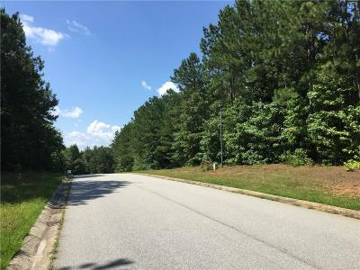 Haralson County Residential Lots & Land For Sale: Autumn Drive