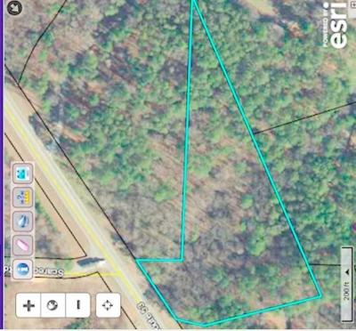 Jasper Land/Farm For Sale: Hwy 53 W