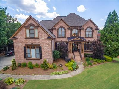 Dacula Single Family Home For Sale: 1978 Regalview Landing