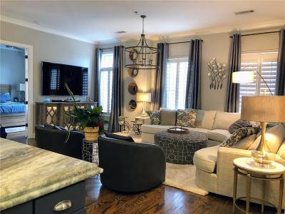 Woodstock Condo/Townhouse For Sale: 360 Chambers Street #151
