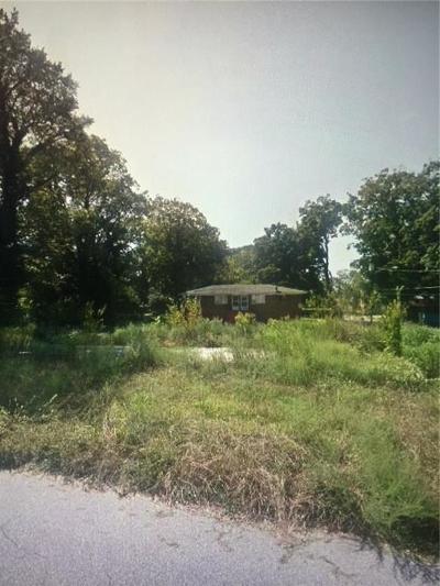 Atlanta Residential Lots & Land For Sale: 1366 Pine Avenue