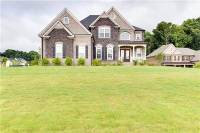 Single Family Home For Sale: 1615 Cornerstone Way