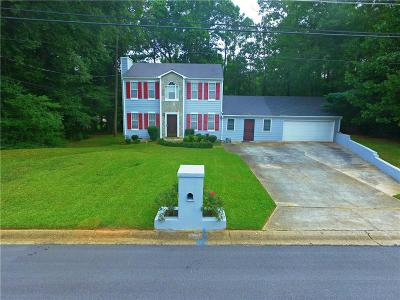 Decatur GA Single Family Home For Sale: $153,000