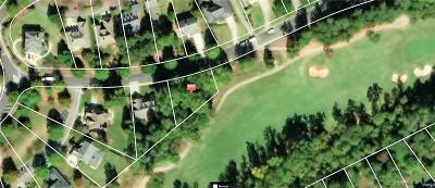 Residential Lots & Land For Sale: 6260 Hampton Creek