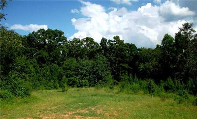 Milton Residential Lots & Land For Sale: 12745 New Providence Road
