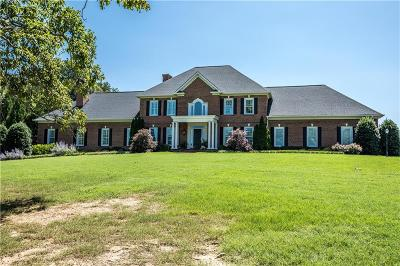 Floyd County, Polk County Single Family Home For Sale: 339 Reynolds Bend Road SE