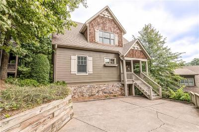 Big Canoe Single Family Home For Sale: 9 Laurel Ridge Way