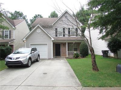 Lawrenceville Single Family Home For Sale: 940 Melrose Park Place