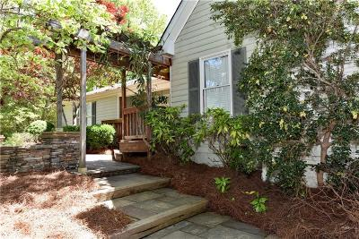 Snellville Single Family Home For Sale: 3092 Scenic Highway S