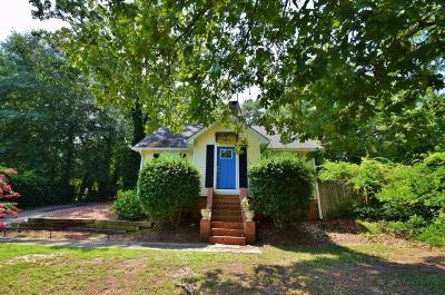 Single Family Home For Sale: 155 Mountain View Road