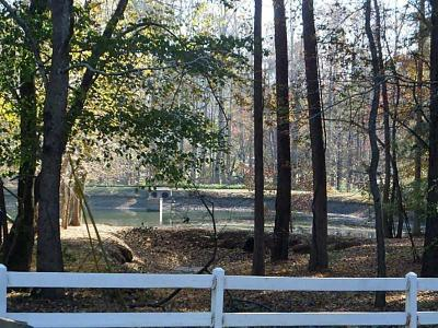 Paulding County Residential Lots & Land For Sale: Davis Road