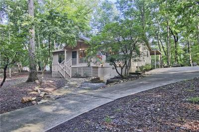 Bent Tree Single Family Home For Sale: 36 Lake View Trace