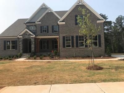 Alpharetta GA Single Family Home For Sale: $823,310
