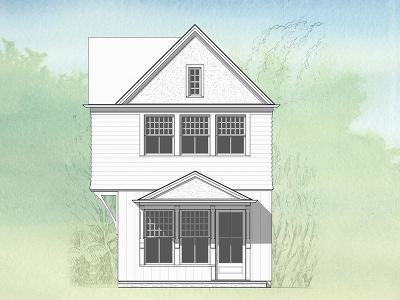 Fayetteville Single Family Home For Sale: 230 Heatherden Avenue