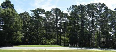 Marietta Residential Lots & Land For Sale: 4062 Wesley Chapel Road