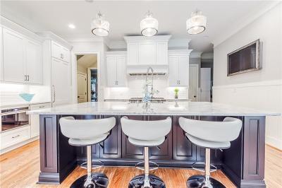 Atlanta GA Single Family Home For Sale: $1,420,000