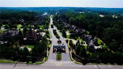 Milton Residential Lots & Land For Sale: 1024 Summit View Lane