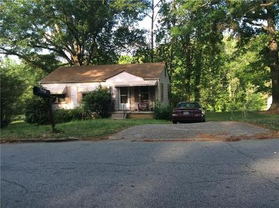 Chamblee Single Family Home For Sale: 4097 Deacon Lane