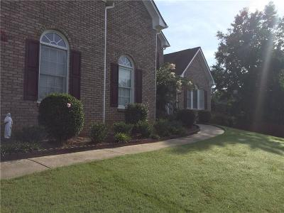 Lilburn Single Family Home For Sale: 3635 Rosetree Court