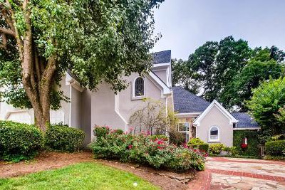 Atlanta GA Condo/Townhouse For Sale: $669,000
