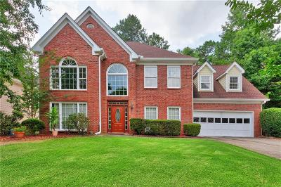 Alpharetta Single Family Home For Sale: 240 Risen Star Lane