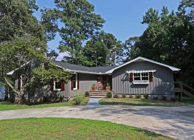 Mableton Single Family Home For Sale: 185 Nickajack Road SE