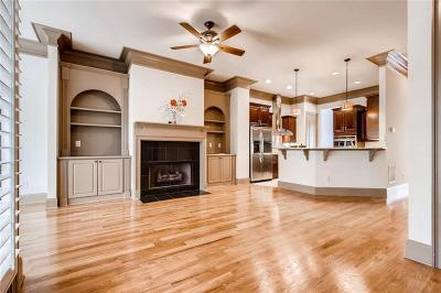 Sandy Springs Condo/Townhouse For Sale: 1035 Pearl Point NE