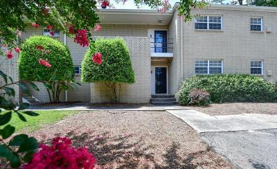 Condo/Townhouse For Sale: 311 Peachtree Hills Avenue NE #11B
