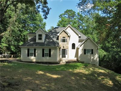 Alpharetta, Cumming, Johns Creek, Milton, Roswell Single Family Home For Sale: 5120 Forestwood Lane