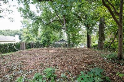Atlanta Residential Lots & Land For Sale: Violet Street SE