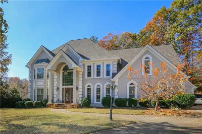 Roswell Single Family Home For Sale: 370 Arroyo Drive