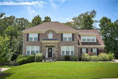 Cumming Single Family Home For Sale: 1675 Kingsbury Drive