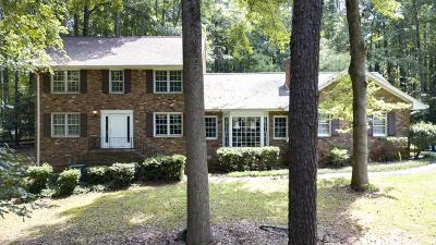 Kennesaw Single Family Home For Sale: 2090 Acworth Due West Road