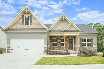 Lake Arrowhead Single Family Home For Sale: 115 Hawks Trail