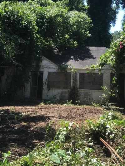 Multi Family Home For Sale: 1656 Nekoma Street NW