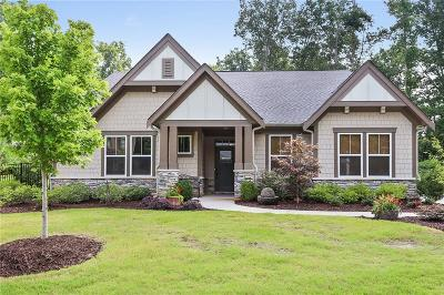 Canton GA Single Family Home For Sale: $420,000