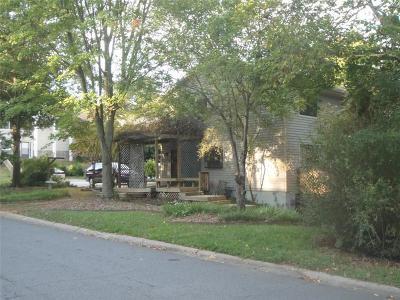 Smyrna Condo/Townhouse For Sale: 1243 Brookview Lane SE