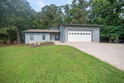 Alpharetta Single Family Home For Sale: 205 Cumorah Trail
