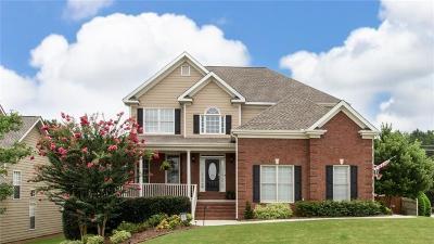 Loganville Single Family Home For Sale: 149 Blue Creek Lane