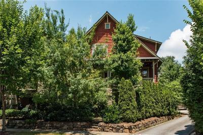Atlanta GA Single Family Home For Sale: $774,000