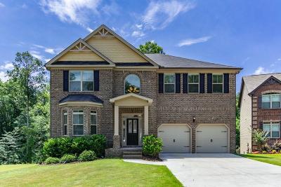 Single Family Home For Sale: 5365 Jones Reserve Walk