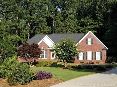 Loganville Single Family Home For Sale: 725 Pella Court