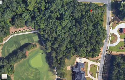 Acworth Residential Lots & Land For Sale: 4419 Oglethorpe Loop