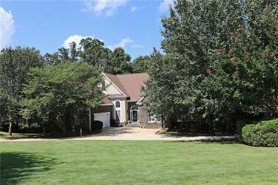 Snellville Single Family Home For Sale: 2724 Lone Star Court