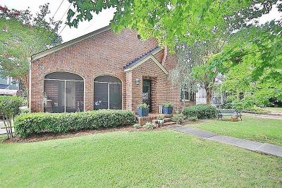 Griffin Single Family Home For Sale: 13 Terracedale Court
