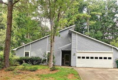 Johns Creek Single Family Home For Sale: 320 Broken Lance Place
