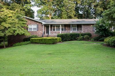 Single Family Home For Sale: 3975 SE Ridge Road SE